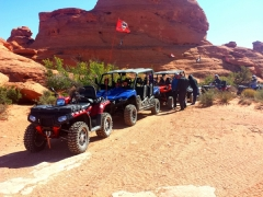 Southern Utah ATV and UTV Tour_2016