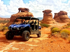Yamaha_Sand Mountain UTV Tour