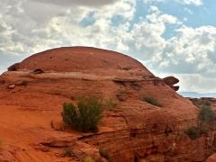 Turtle Rock_Sand Mountain ATV Tour