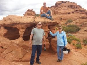 Jean_Sand Mountain ATV Tour_May 2015