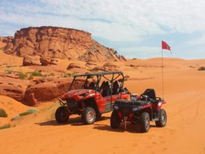 Sheryl_Sand Hollow UTV Tour_07-17-16