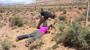 Long Range Shooting Package